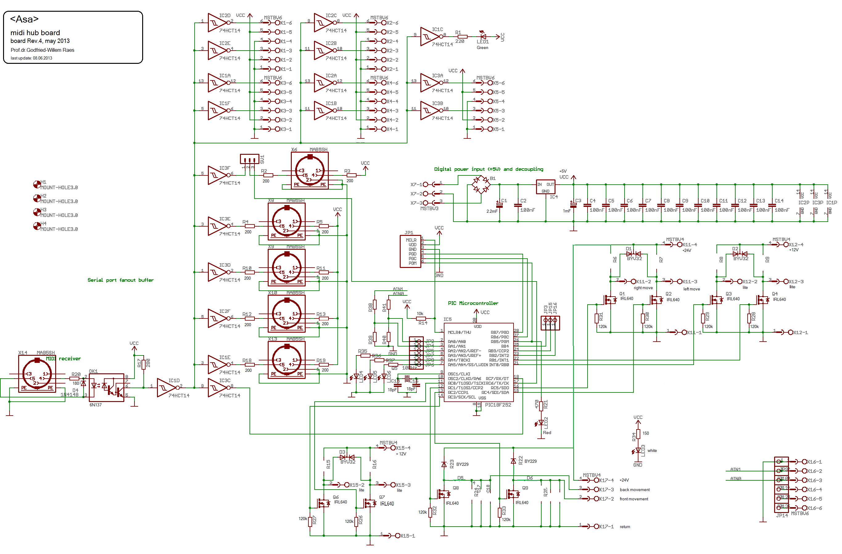 Xbox 360 Schematics Diagram Midi Wiring Diagrams C11 Pc Detailed One Cable Connection