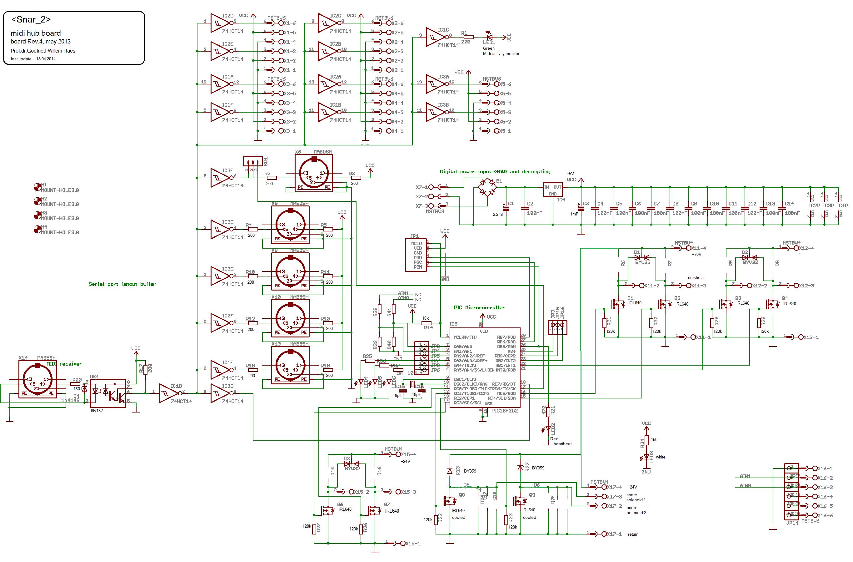 Hacker News Diagram Besides Tig Welder Schematic On Can Bus Light Circuit